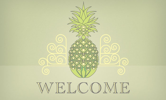 welcome-pinaple-illustration